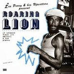 PERRY LEE UPSETTERS-ROARING LION 2LP *NEW*