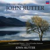 RUTTER JOHN-THE VERY BEST OF JOHN RUTTER *NEW*