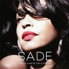 SADE-ULTIMATE COLLECTION 2CD *NEW*