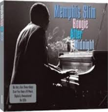 MEMPHIS SLIM-BOOGIE AFTER MIDNIGHT 2CD LN
