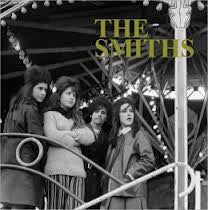 SMITHS THE-COMPLETE 8 ALBUM BOXSET *NEW*