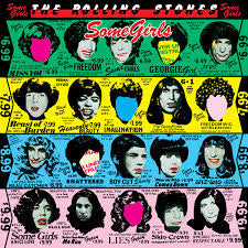 ROLLING STONES THE-SOME GIRLS *NEW*