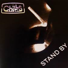 CHILLS THE-STAND BY *NEW*