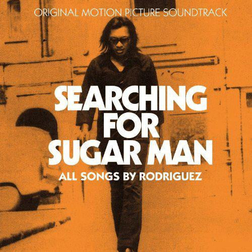 SEARCHING FOR SUGAR MAN-OST RODRIGUEZ CD *NEW*