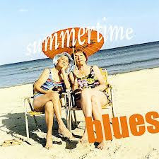 SUMMERTIME BLUES-VARIOUS ARTISTS *NEW*