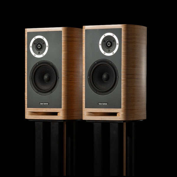TEX TONE-DUNEDIN CRAFTED SPEAKERS *NEW*