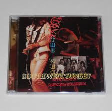 WHO THE-SOUTHWEST SUNSET 2CD *NEW*