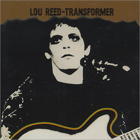 REED LOU-TRANSFORMER *NEW*