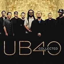 UB40-COLLECTED 2LP *NEW*