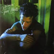 WAITS TOM-BLUE VALENTINE *NEW*