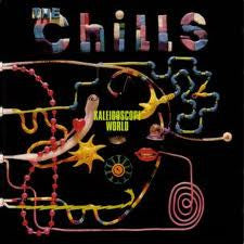 CHILLS THE-KALEIDOSCOPE WORLD CD *NEW*