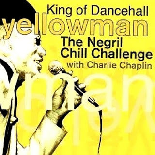 YELLOWMAN-NEGRIL CHILL CHALLENGE CD VGPLUS