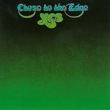 YES-CLOSE TO THE EDGE *NEW*