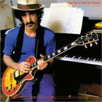 ZAPPA FRANK-SHUT UP N PLAY YER GUITAR 2CD *NEW*