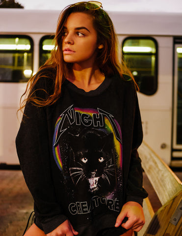 Night Creature Sommers Sweater
