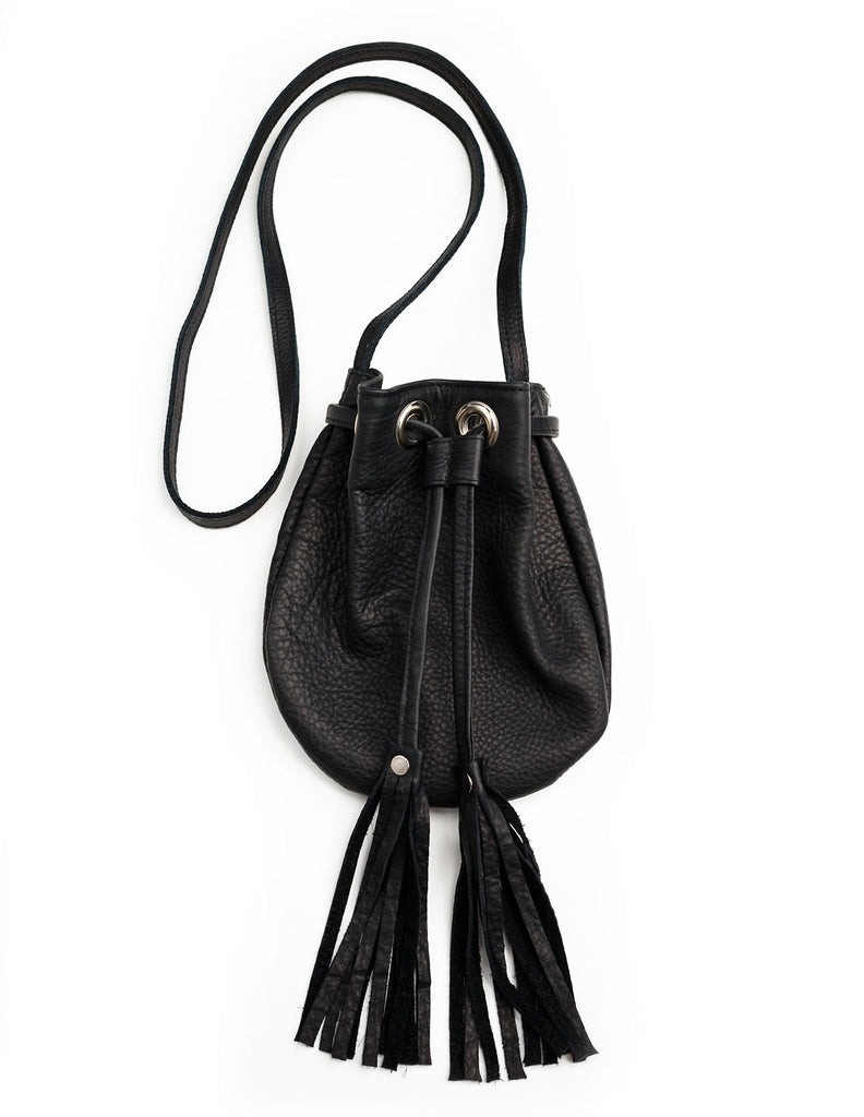 JJ Winters Ellie Crossbody Black - Bungalow Seven