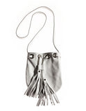 JJ Winters Ellie Crossbody White - Bungalow Seven