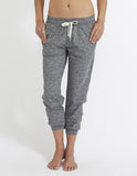 Vuori - Performance Jogger Heather Grey - Bungalow Seven - 1