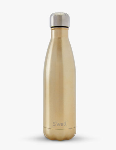 S'well - S'well Bottle 17 oz  Champagne - Bungalow Seven