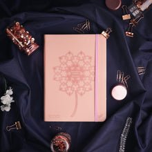 Load image into Gallery viewer, Rose Of Faith Gift Set: Planner, Pen & Premium Gift Box