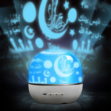Load image into Gallery viewer, Quran Projector Lamp