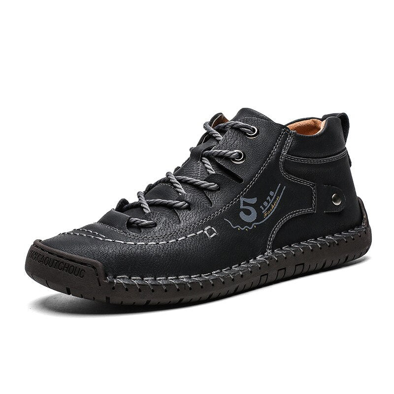 Uzfur™ Stampede Designer Shoes