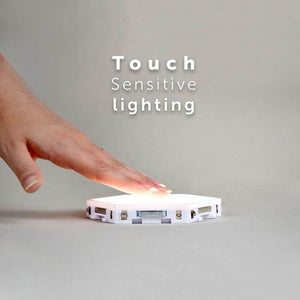 Uzfur™ Modular Touch Light