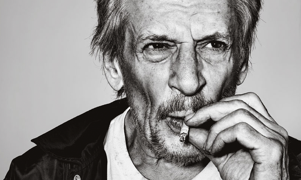 GALERIE INCOGNITO AIME LARRY CLARK