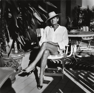 GALERIE INCOGNITO aime HELMUT NEWTON