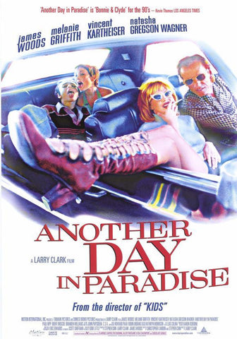 Another Day In Paradise de Larry Clark