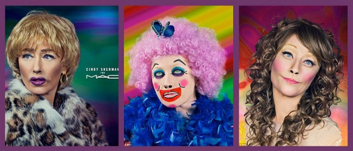 cindy-sherman-mac-cosmetics-campaign