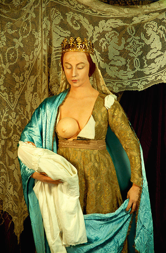 cindy sherman History Portraits_Old Masters_Untitled-216
