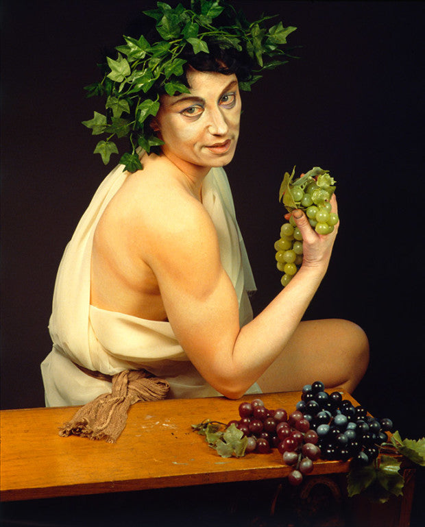 cindy sherman History Portraits_Old Masters_Untitled-224