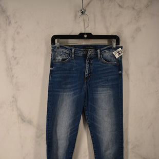 Primary Photo - BRAND: FLYING MONKEY STYLE: JEANS COLOR: DENIM SIZE: 8 SKU: 186-186217-7686