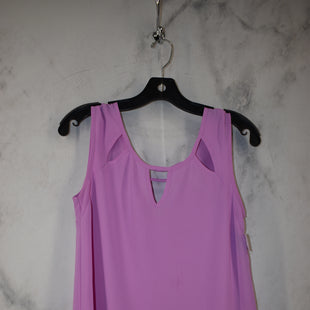 Primary Photo - BRAND: UNDER SKIES STYLE: TOP SLEEVELESS COLOR: PURPLE SIZE: S SKU: 186-186217-7156