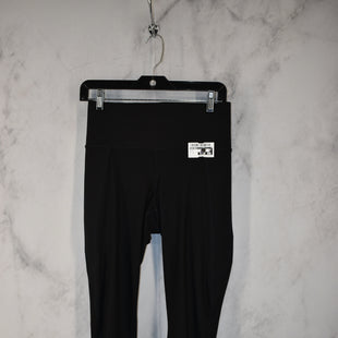 Primary Photo - BRAND: OLD NAVY STYLE: ATHLETIC PANTS COLOR: BLACK SIZE: M SKU: 186-186106-12036