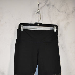Primary Photo - BRAND: MONO B STYLE: ATHLETIC SHORTS COLOR: BLACK SIZE: L SKU: 186-186167-30114