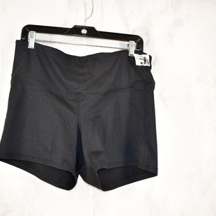Primary Photo - BRAND: CHAMPION STYLE: ATHLETIC SHORTS COLOR: BLACK SIZE: 2X SKU: 186-186217-5166
