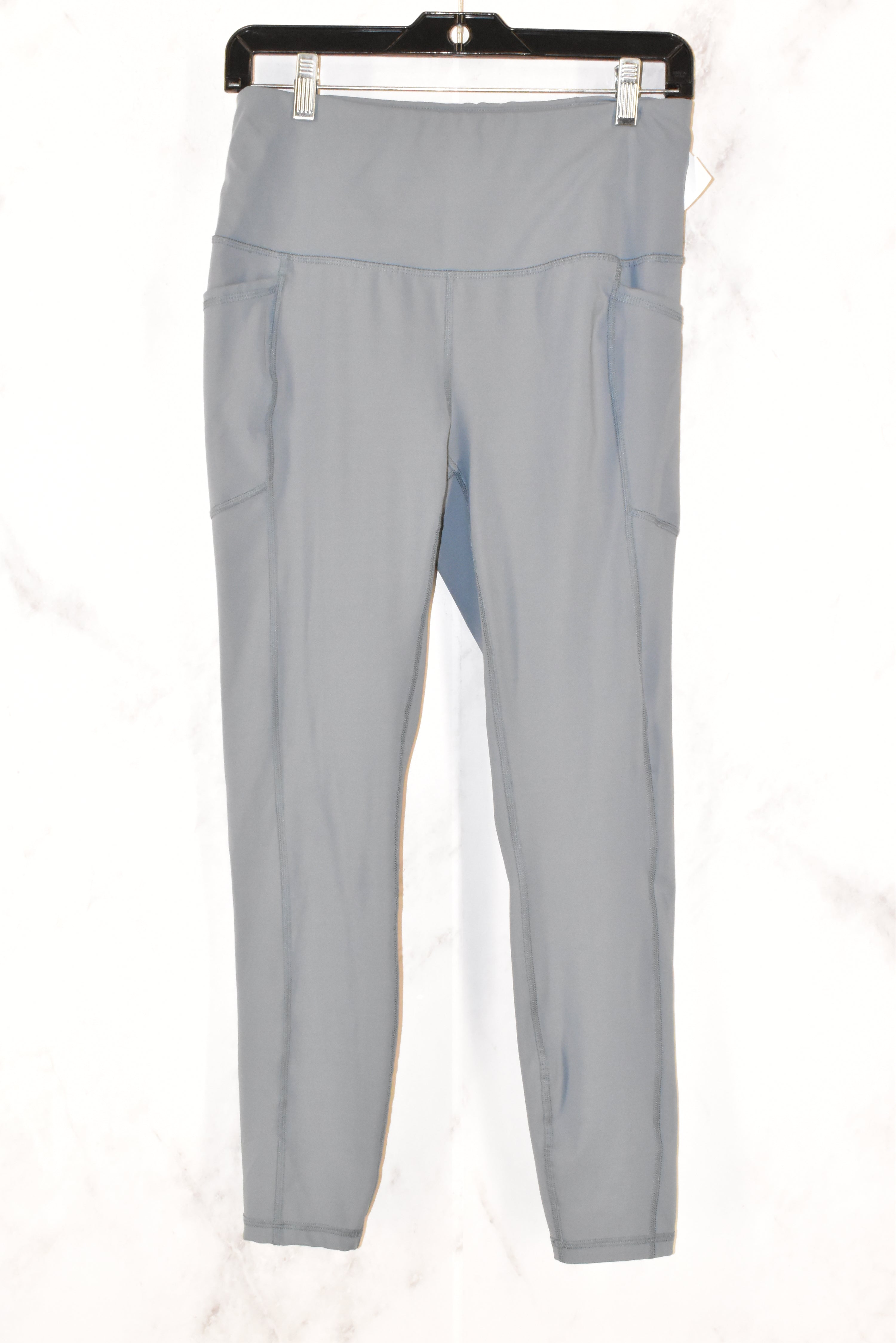 Primary Photo - BRAND: RBX <BR>STYLE: ATHLETIC PANTS <BR>COLOR: GREY <BR>SIZE: L <BR>SKU: 186-186213-3551