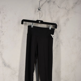Primary Photo - BRAND: MAURICES STYLE: ATHLETIC PANTS COLOR: BLACK SIZE: XS SKU: 186-186167-30817