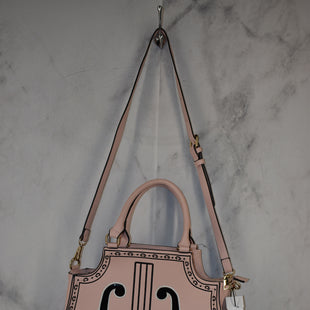 Primary Photo - BRAND:    CLOTHES MENTOR STYLE: HANDBAG COLOR: PINK SIZE: LARGE SKU: 186-186217-7119