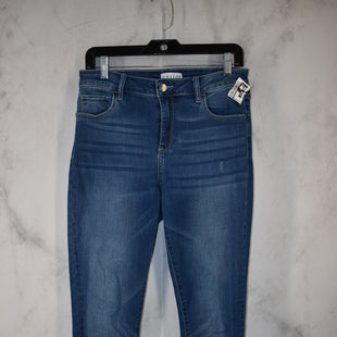 Primary Photo - BRAND:    CLOTHES MENTOR STYLE: JEANS COLOR: DENIM SIZE: 9 OTHER INFO: CELLO - SKU: 186-186106-12118