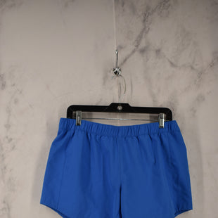 Primary Photo - BRAND: COLUMBIA STYLE: ATHLETIC SHORTS COLOR: BLUE SIZE: M SKU: 186-186217-7311