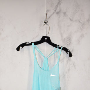 Primary Photo - BRAND: NIKE APPAREL STYLE: ATHLETIC TANK TOP COLOR: MINT SIZE: S SKU: 186-186167-27853