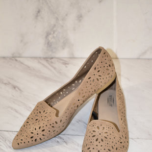 Primary Photo - BRAND: SEYCHELLES STYLE: SHOES FLATS COLOR: TAUPE SIZE: 9 SKU: 186-186167-28051