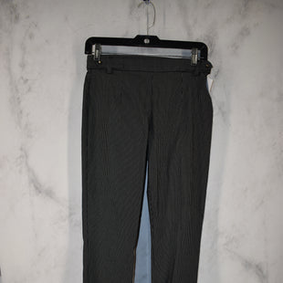 Primary Photo - BRAND:    CLOTHES MENTOR STYLE: PANTS COLOR: BLACK SIZE: 6 SKU: 186-186167-30122