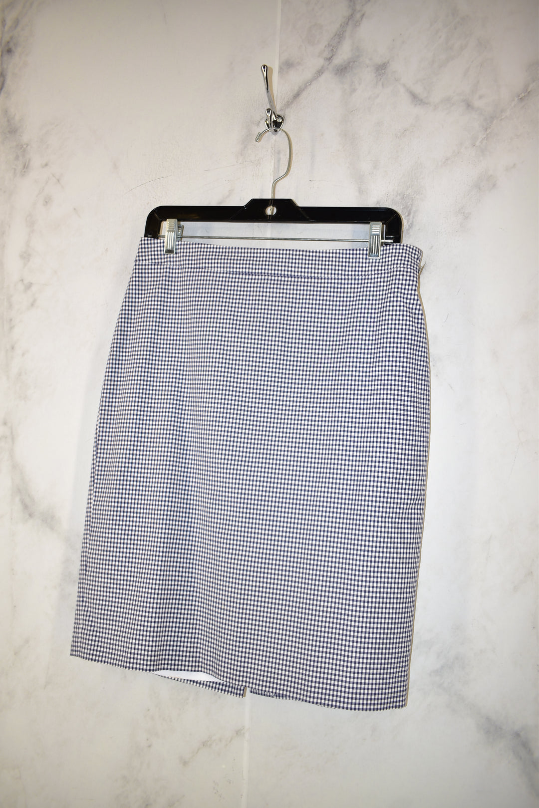 Primary Photo - BRAND: TALBOTS <BR>STYLE: SKIRT <BR>COLOR: PLAID <BR>SIZE: 6 <BR>SKU: 186-186106-10502