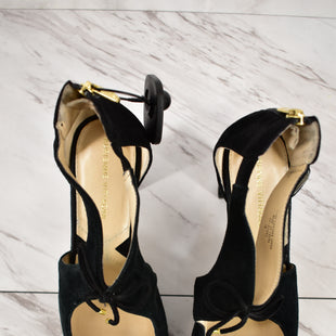 Primary Photo - BRAND: ADRIENNE VITTADINI STYLE: SHOES HIGH HEEL COLOR: BLACK SIZE: 9.5 SKU: 186-186200-2002
