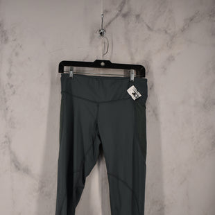 Primary Photo - BRAND: CHAMPION STYLE: ATHLETIC PANTS COLOR: OLIVE SIZE: M SKU: 186-186217-7633