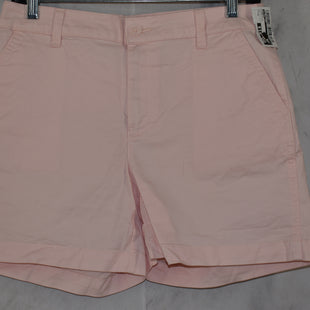 Primary Photo - BRAND: A NEW DAY STYLE: SHORTS COLOR: LIGHT PINK SIZE: 6 SKU: 186-186167-30618